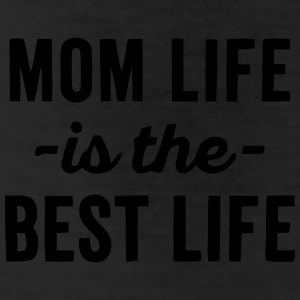 MOM LIFE - BEST LIFE Bottoms - Leggings