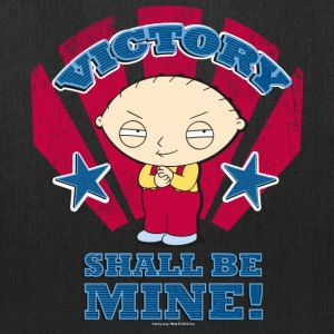 Family Guy Victory Shall be Mine - Tote Bag