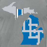 Design ~ Lions Country - Michigan