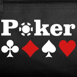 Poker Sportswear - Duffel Bag