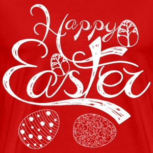Happy Easter 274 - Men's Premium T-Shirt