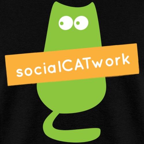 socialCATwork logo