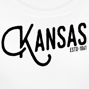 Kansas - Women's Maternity T-Shirt