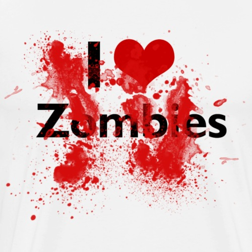 IheartZombies