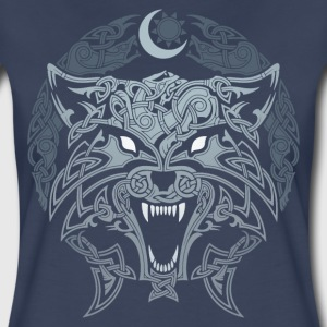 WOLVES OF RAGNAROK - Women's Premium T-Shirt