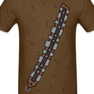 Chewie Mens Shirt - Men's T-Shirt