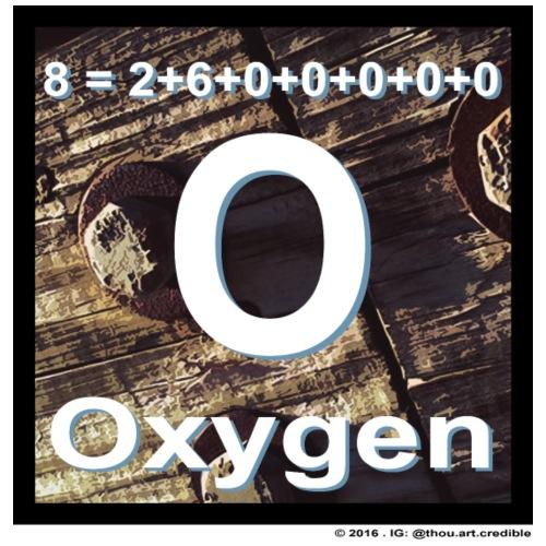 Oxygen COLOR