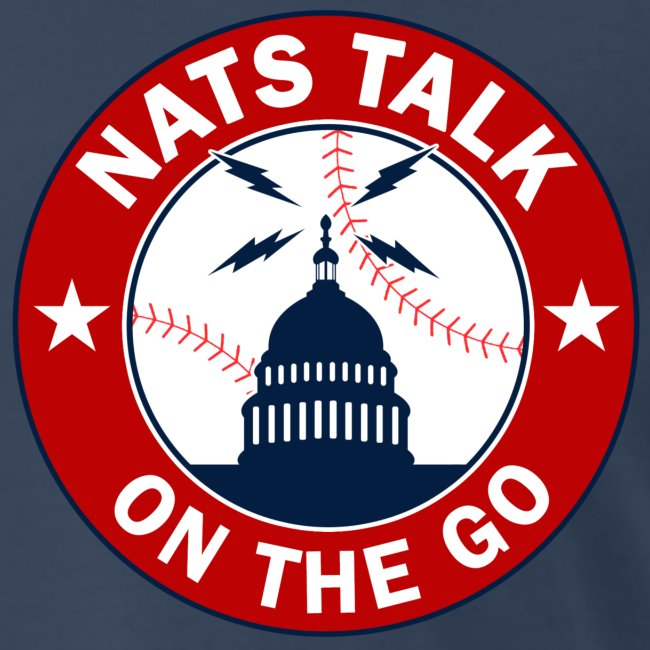 Official NTOTG logo (Navy)