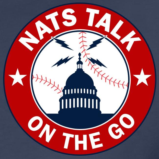 Official NTOTG logo (Navy - women)