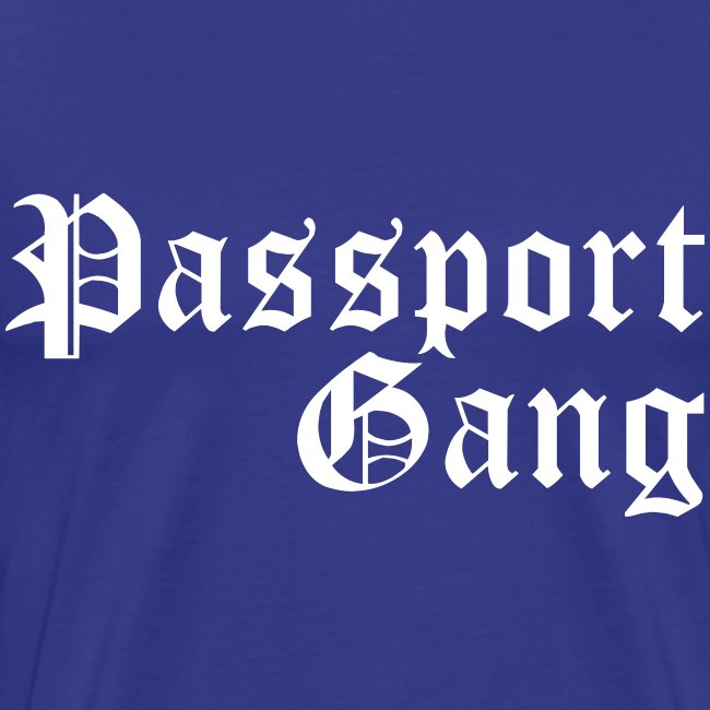 Passport Gang