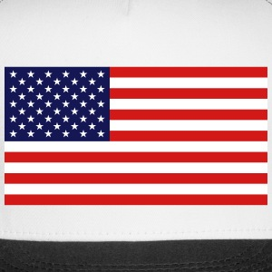 USA Flag Sportswear - Trucker Cap