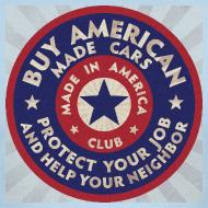 Design ~ Buy American Cars