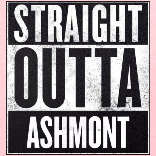 Straight Outta Ashmont (Women)