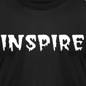 UC Men's Inspire Performance Fit T-shirt - Men's T-Shirt by American Apparel