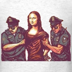 Detainee Lisa - Men's T-Shirt