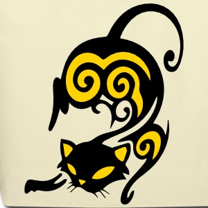 darr kitty Bags & backpacks - Eco-Friendly Cotton Tote