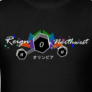 Reign Northwest Men's Tee - Men's T-Shirt