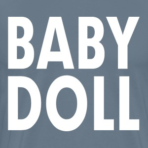 BABY DOLL T-Shirts - Men's Premium T-Shirt