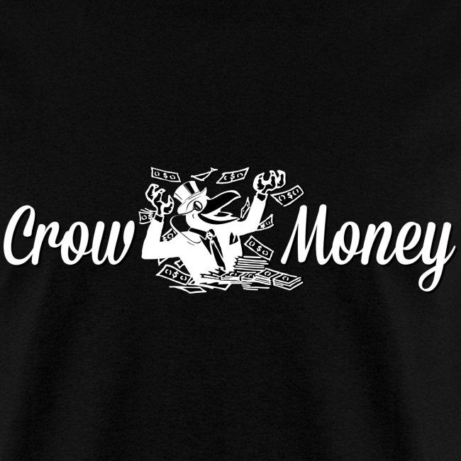Crow Money Black