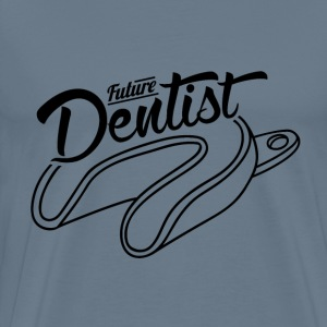 Future Dentist - Men's Premium T-Shirt