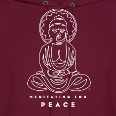 Meditating for Peace III