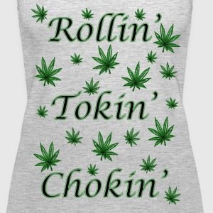 RTC - Women's Premium Tank Top