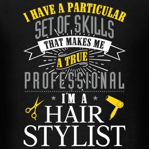 Hair Stylist Professional T-Shirts - Men's T-Shirt
