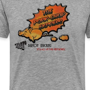 Jack Burton Trucking - Men's Premium T-Shirt