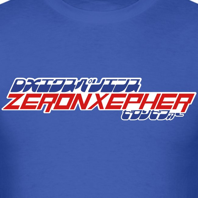 DX Experience ZeronXepher - Men