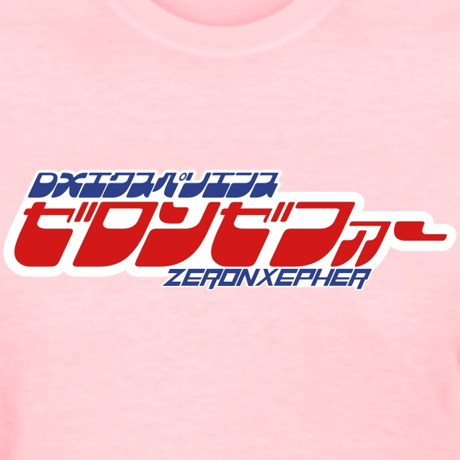 [LIMITED EDITION] DX Experience ZeronXepher Ver. JP - Women