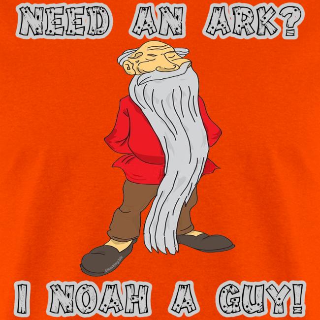 Noah Guy - Men's Standard T Front