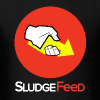SludgeFeed - Men's T-Shirt