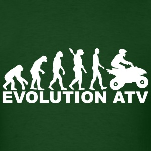 ATV T-Shirts - Men's T-Shirt