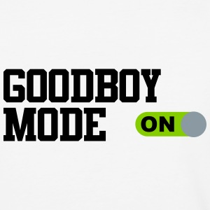 goodboy mode on tshirts - Baseball T-Shirt