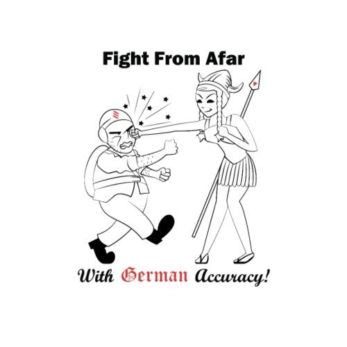 German Accuracy