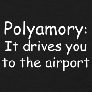 Design ~ Poly Airport womens