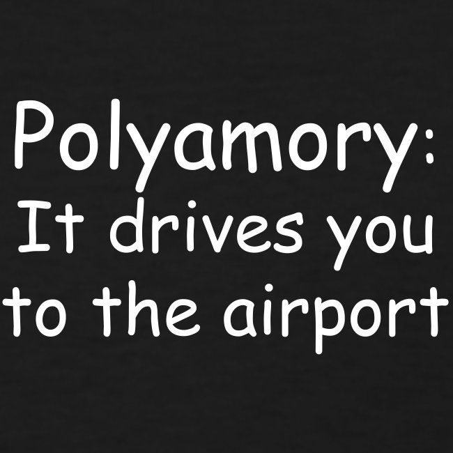 Poly Airport womens