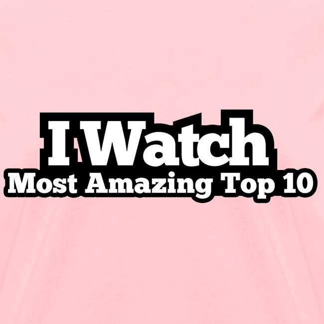 Woman's T-shirts