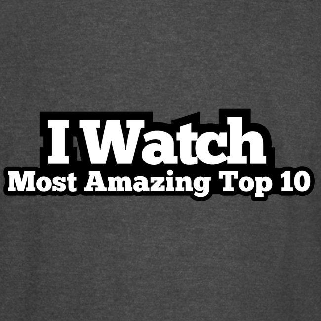 Vintage Sport T-Shirt - Top 10