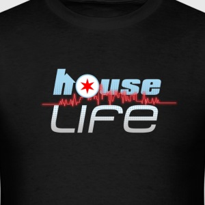 Houselife - Men's T-Shirt