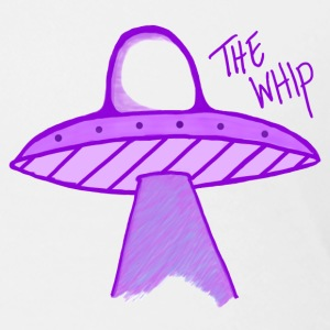 The Whip - Kids' Premium T-Shirt