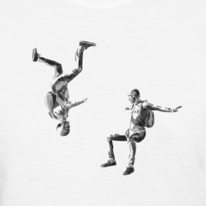 Freestyle Women's T-Shirts - Women's T-Shirt