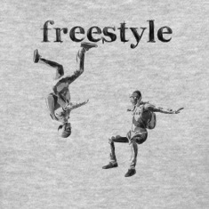 Freestyle Women's T-Shirts