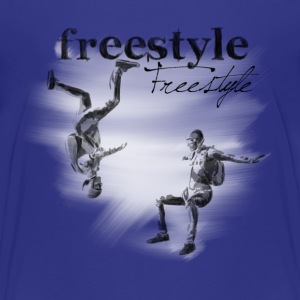 Freestyle Baby & Toddler Shirts - Toddler Premium T-Shirt