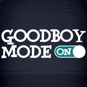 Goodboy Mode On Sportswear - Baseball Cap
