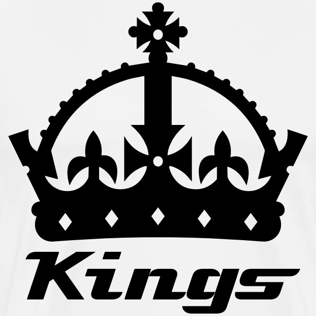 Vintage designer tshirts king crown mens premium t shirt king crown thecheapjerseys Choice Image