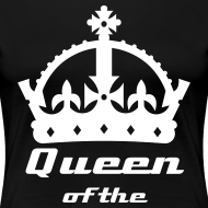 Design ~ Queen of the