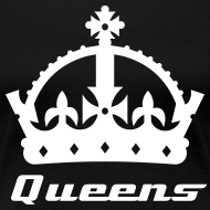 Design ~  Queens Crown Custom Text