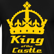Design ~ King of the Castle