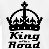 Design ~ King of the Road
